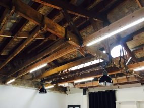 techo sala ensayos-melon productions