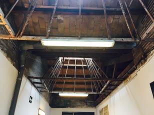 techos sala descanso - melon productions