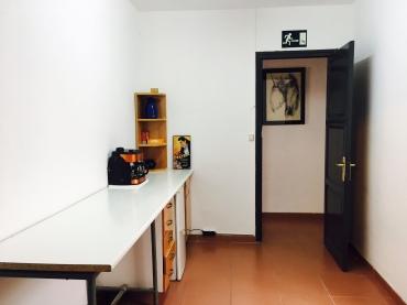 zona office - melon productions