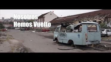 Portada teaser a serbian documentary