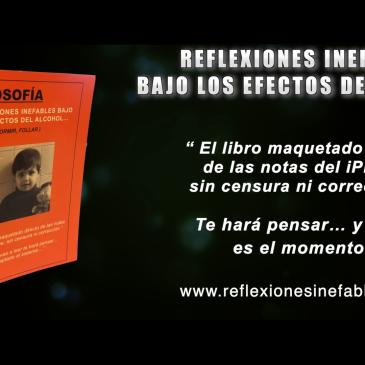 caratula final booktrailer libro reflexiones inefables